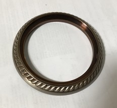 Newport Brass 10438/15A ESCUTCHEON BASE RING - Antique Nickel - $19.26