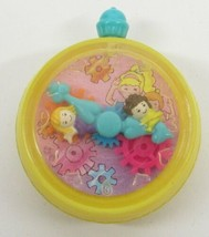 Polly Pocket McDonald's Watch Happy Meal Toy Bluebird Toys - $7.50