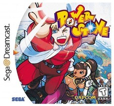 Power Stone SEGA Dreamcast Video Game - $41.48