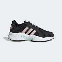 Adidas Original Damen Verrückt Chaos Schatten 2.0 Schuhe Schwarz - $162.24