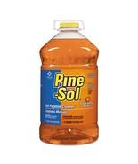 All Purpose Cleaner, Orange, 144oz Bottle, 3/carton - $321.95 CAD