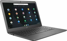 New HP 14-db0023dx 14'' HD Chromebook AMD A4-9120C 4GB 32GB eMMC Radeon R4 - $297.99