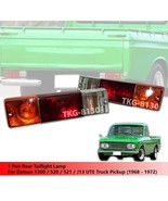 Tail Light Taillight Lamp For Datsun 1300 520 521 J13 (1968 - 1972) - $42.08