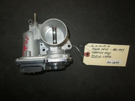 12 13 14 15 16 TOYOTA PRIUS 19K ONLY THROTTLE BODY #22030-47040 *See item* - $129.70