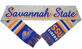 Savannah State University Scarf Tigers - $26.60
