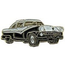 Ford Crown Victoria 1955 Car Emblem Pin Pinback - $7.91