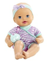 Little Mommy Baby So New Doll - Tiny Tiger - $59.64