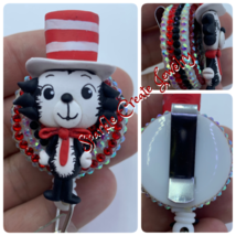 Dr Seuss Clay Badge Reel image 5