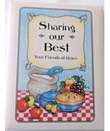 East Tawas MI Grace Lutheran Fundraiser Church Cookbook 2002 3 Ring - $7.91