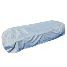 Inflatable Boat Cover For Inflatable Boat Dinghy 9ft to 10ft image 3