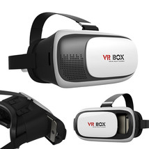 VR Headset Topmaxions 3D Glasses Virtual Reality Goggles for iPhone and ... - €13,17 EUR