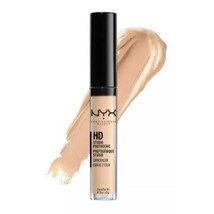 Nyx Hd Concealer Glow #CW06 - 0.11 Oz. - $5.98