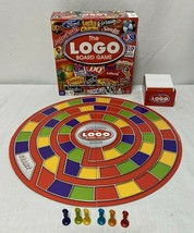 Logo Board Game - $21.04