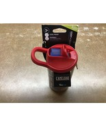 CamelBak Eddy 12oz Vacuum Insulated Stainless Steel Kids' Water Bottle S... - $20.75