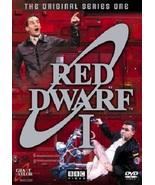 Red Dwarf I - 2 Disc DVD ( Ex Cond.) - $18.80