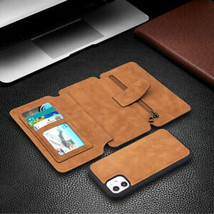 For HUAWEI P40 Y5 Y6 Y9Prime  Wallet Leather Flip Magnetic back Case cover - $100.44