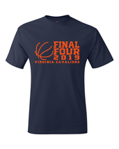 Virginia Cavaliers 2019 Final Four T-Shirt - $22.99+