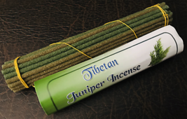 Tibetan Juniper Incense For Purification from Nepal - $2.28
