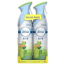 Febreze AIR Freshener with Gain Original Scent (2 Count, 17.6 oz) - $16.79