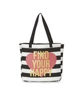 Women's Tote Bag - Happy Top Quality ORIGINAL  - $21.54