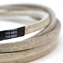 50″ OEM Toro TimeCutter Deck Belt (119-8820) - $34.99