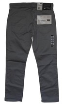 Levi's Men's 511 Skinny Commuter Pewter Pants #0048 **Free Shipping** 30 32 34 x - $40.00