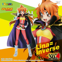 olks Hobby Heaven Caragumin Lina-Inverse ver.3 1/6 figure From Japan - $204.92