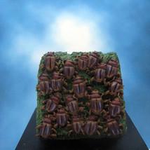 Painted Reaper Miniature Scarab Bettle Swarm - $19.03