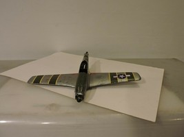 21st Century Toys  P-51D Mustang Flying Undertaker Incomplete  For Parts - $9.85