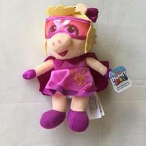 Disney Junior Muppet Babies Miss Piggy Plush - $11.63