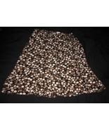 Vintage Skirt Petite Size S/P Polka Dots - $19.79