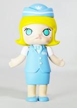 Kennyswork pop mart molly career stewardess blue   01 thumb200