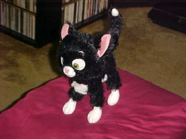 """10"""" Possible Mittens Plush Kitten From Bolt By The Disney Store  - $98.99"""