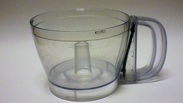 Black Decker Food Processor Work Bowl Replacement Part FP1600 - $9.99