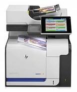HP M575dn color laserprinter Refurbished 1200 x 1200dpi - $849.00