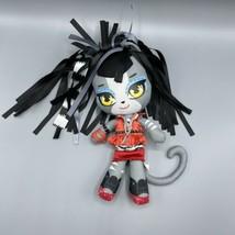 "Mattel Monster High Werecat Purrsephone 11"" Plush Doll - $14.84"