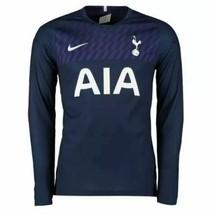 Tottenham Nike Tarsferta Maglia Tottenham Away Jersey 2019-20 - $98.00