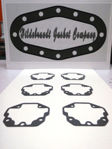 KAWASAKI KZ 1300 CARBURETOR BOWL GASKETS  6+1 FREE ( $19.99CA SALE)  11... - $14.90