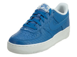 Nike Big Kids Air Force1 LV8 Basketball Shoes 820438-401 - $84.15