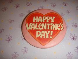 Hallmark Valentine Day Happy Valentine's Day! Pin - $8.99