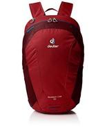 Deuter Speed Lite 16 Ultralight Daypack, Cranberry/Maroon - $51.40
