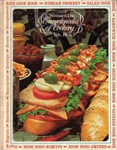 Woman's Day Encyclopedia of Cookery (Vol 10) [Hardcover] Editor's of Wom... - $1.99