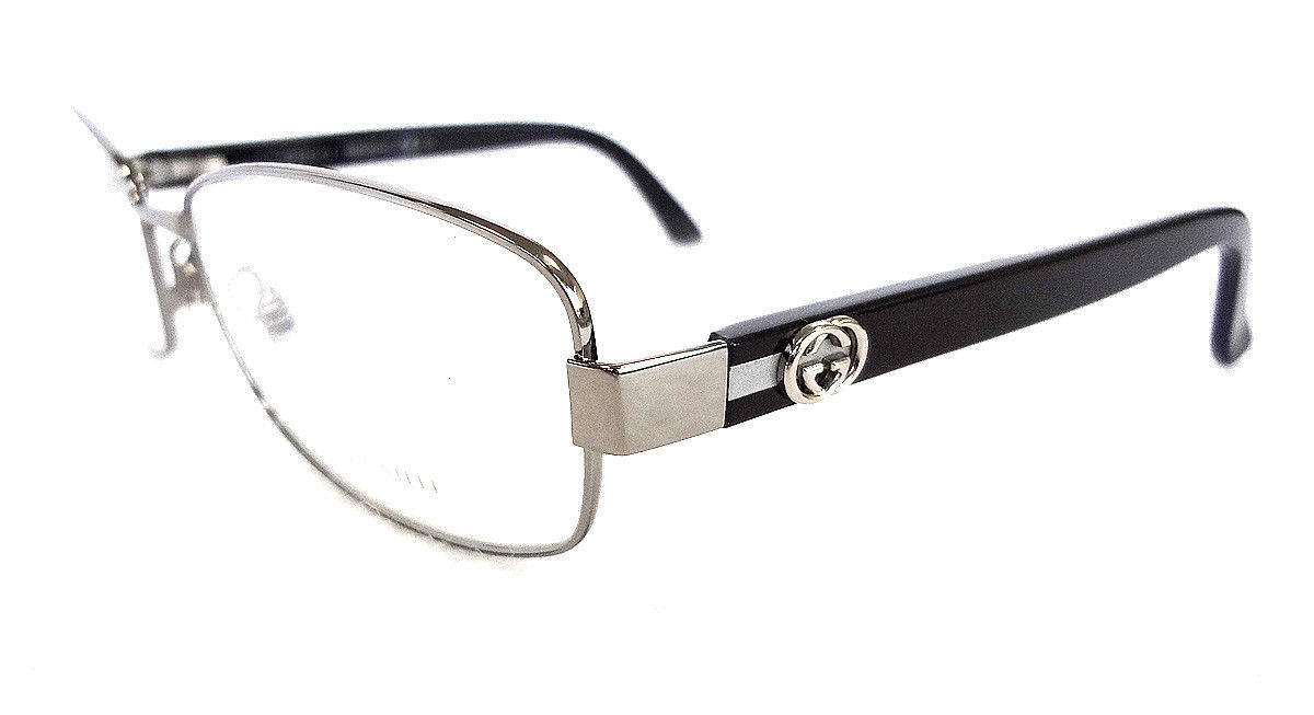 3f80ed512f Gucci Frame Glasses GG2893 Stainless Steel and 50 similar items. S l1600