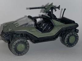 McFarlane Halo Reach Series Warthog Spartan Vehicle Microsoft 2012  - $94.99