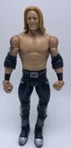 WWE Wrestling Action Figure Heath Slater 2011 - $4.99