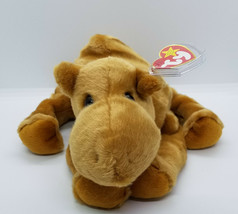 Ty Beanie Babies Humphrey The Camel Beanie Buddies NM-MT Condition - $37.78