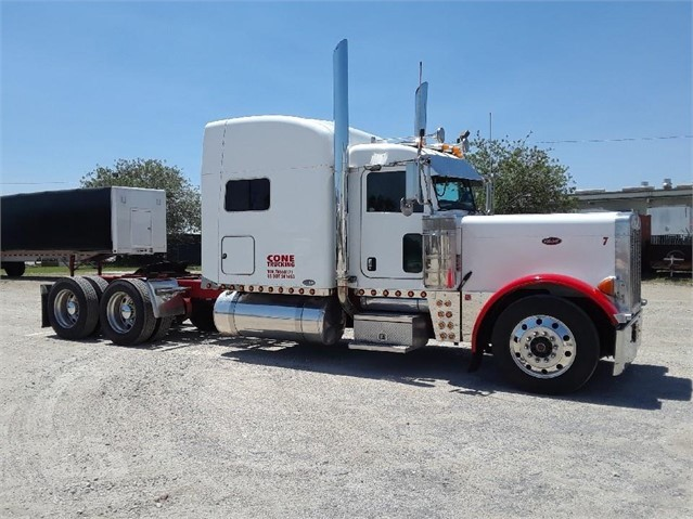 2007 Peterbilt 379 For Sale In Lakeland Florida 33801 Other