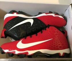Nike AJ9253-601 Men Force Trout 5 Pro Keystone Baseball MCS Cleats Size ... - $45.53