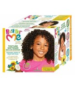 Just For Me Texture Softener No-Lye System Children for Fine Coarse Hair... - $12.82