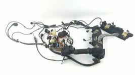 Engine Wiring Harness One Missing Clip OEM 2000 BMW 740i - $147.08